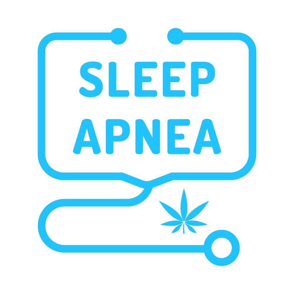apnea cannabis